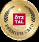 Ötztal Premium Card